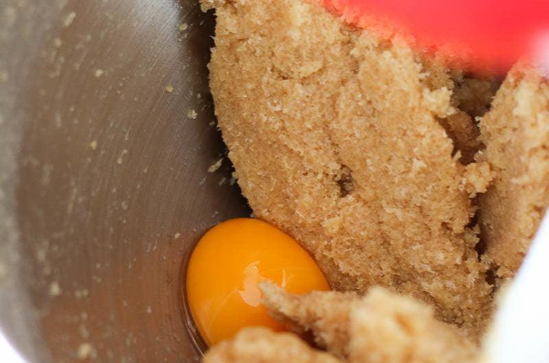 rabarberkoekjes met glazuur