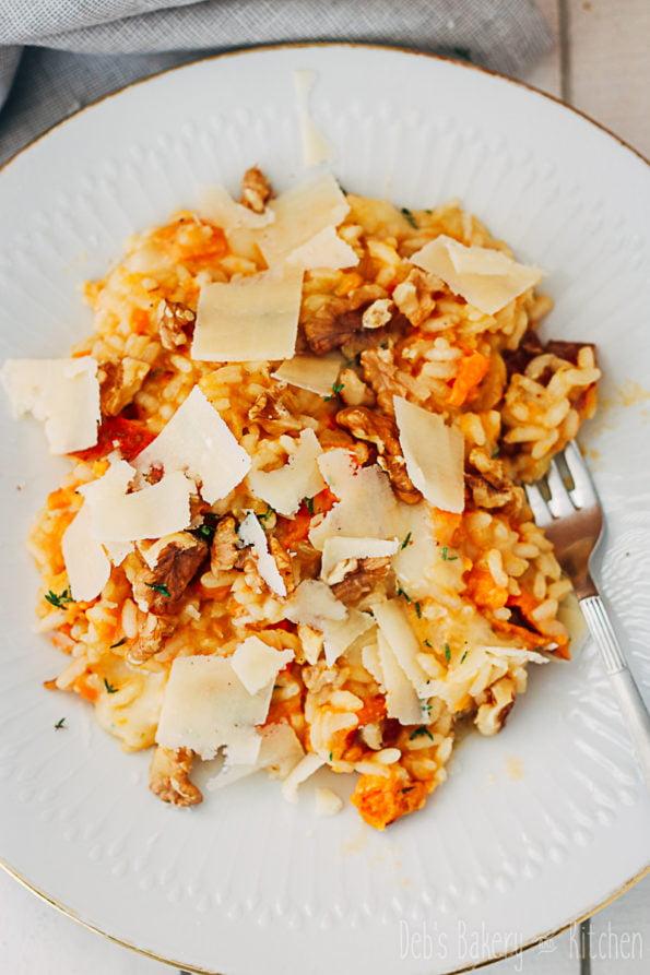 2 bereidingen voor zoete aardappel met taleggio