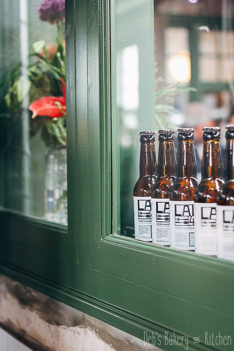 Hotspot: Lab-44 in Zaandam