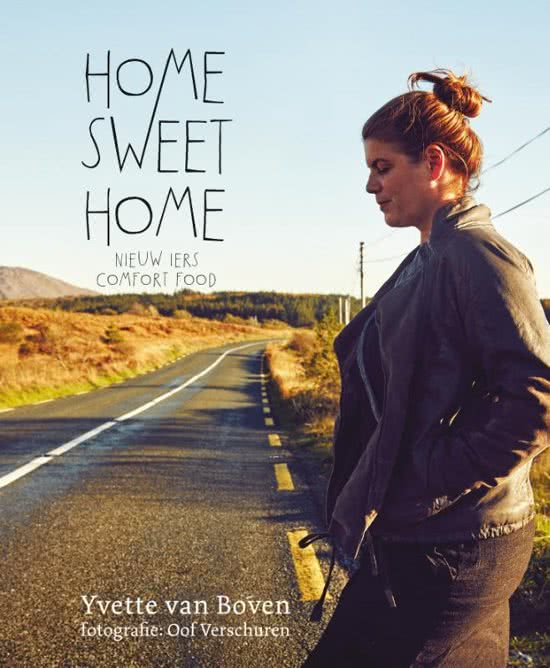 Boekreview Home Sweet Home – Yvette van Boven