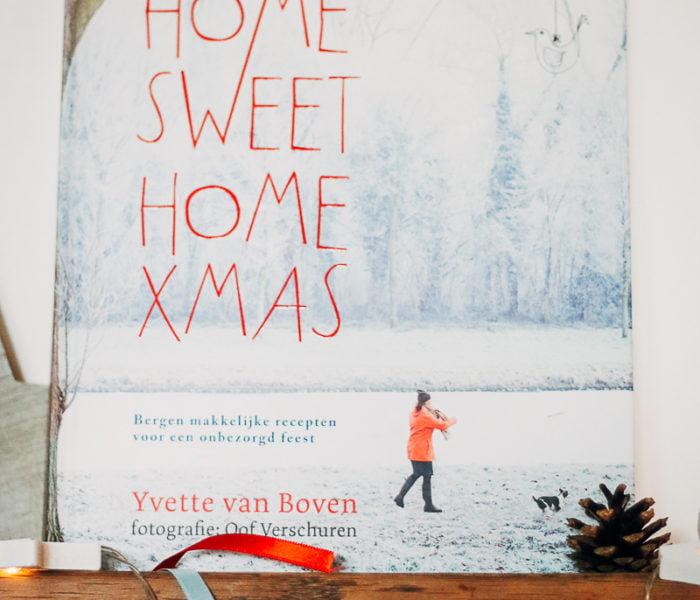 Kookboekreview: Home Sweet Home Xmas