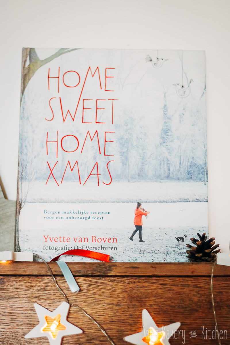 Kookboekreview: Home Sweet Home Xmas