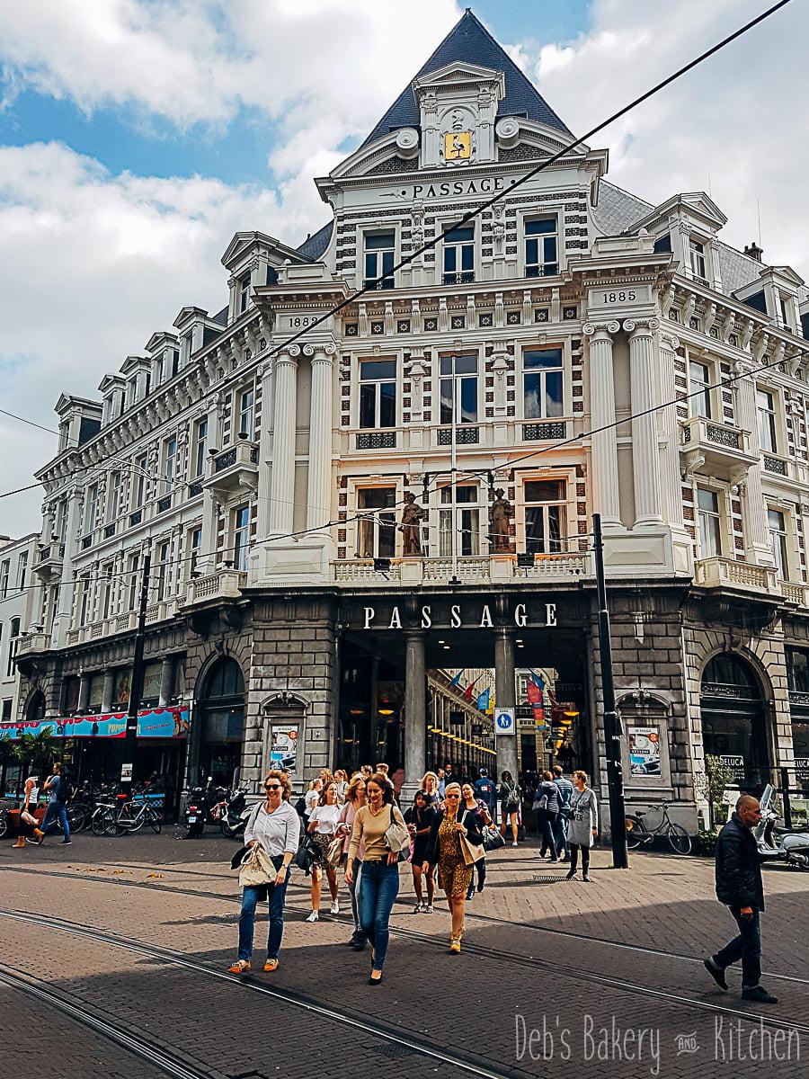 Den Haag: hotspots voor foodies