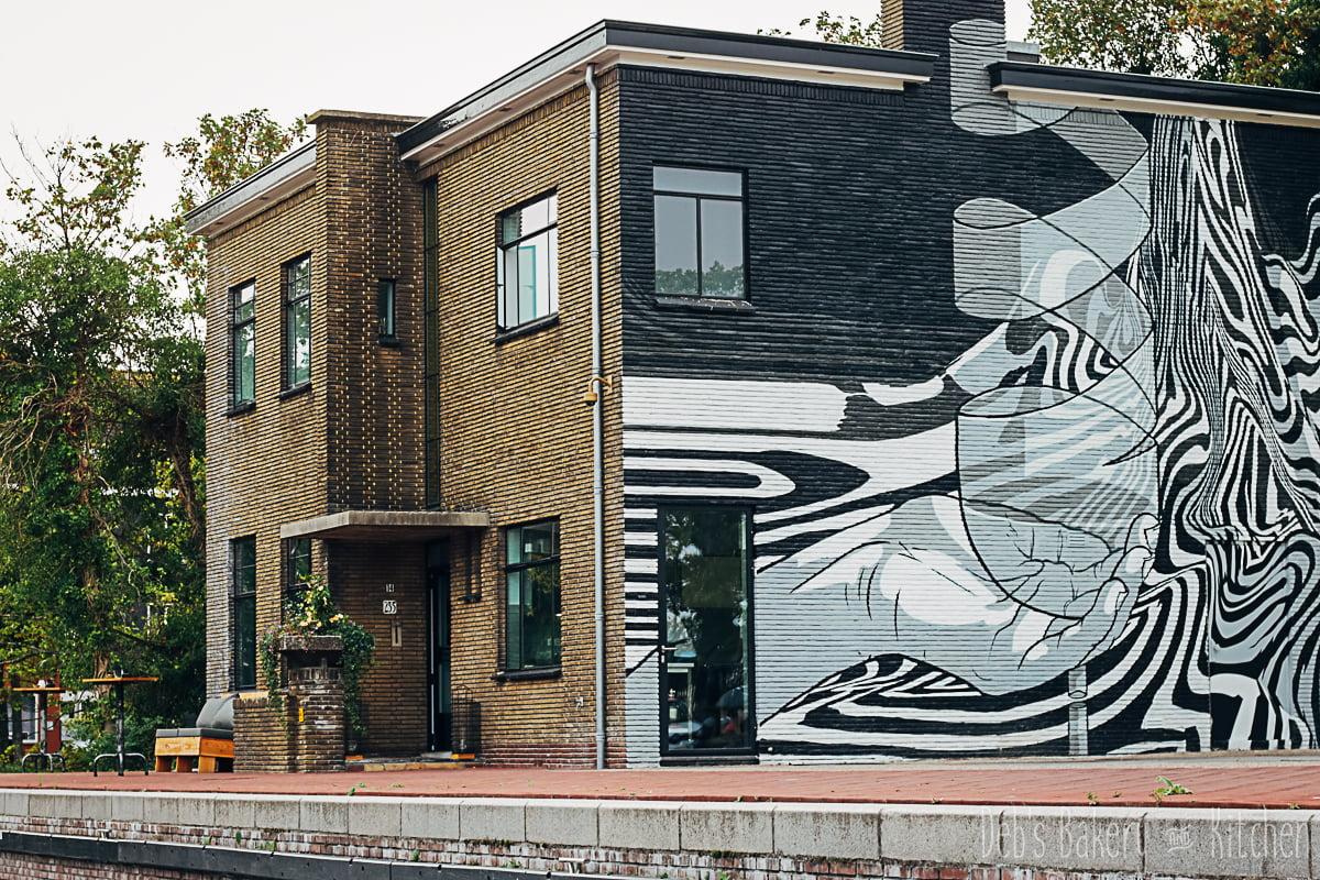 Den Haag- hotspots voor foodies