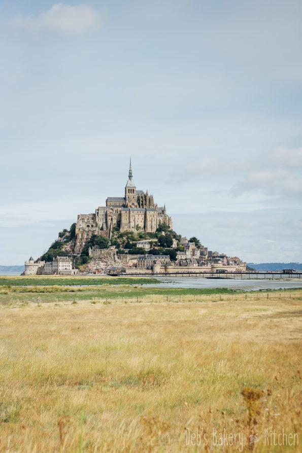 vakantie in Bretagne