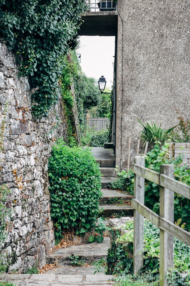 vakantie in Bretagne deel 2