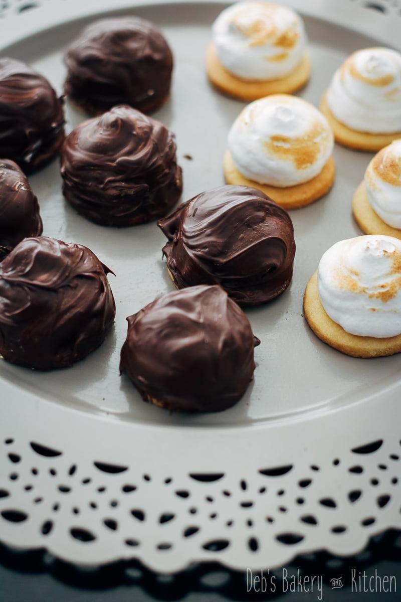 zoenen uit de koekjesbijbel