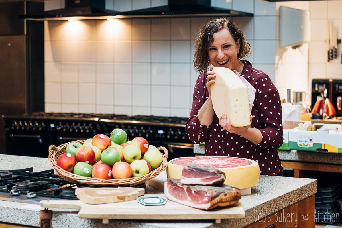 Op culinaire ontdekkingstocht door Zuid-Tirol