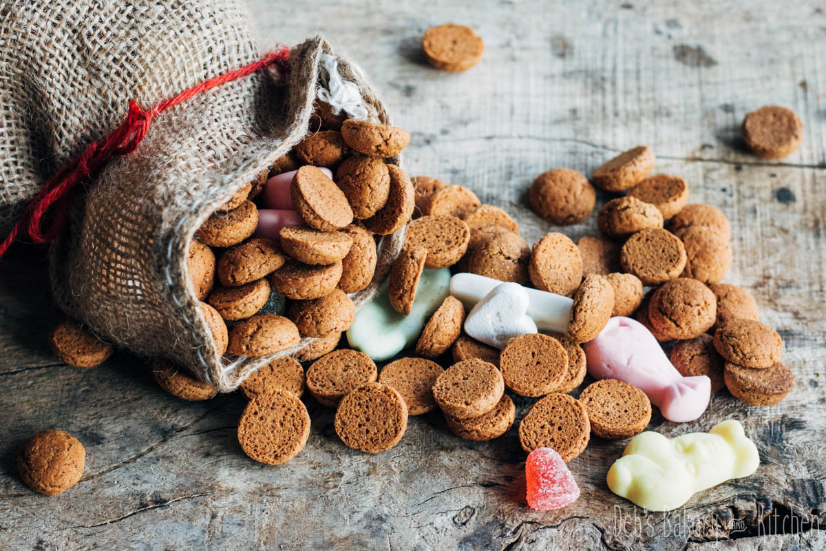 Sinterklaas cadeautjes voor foodies