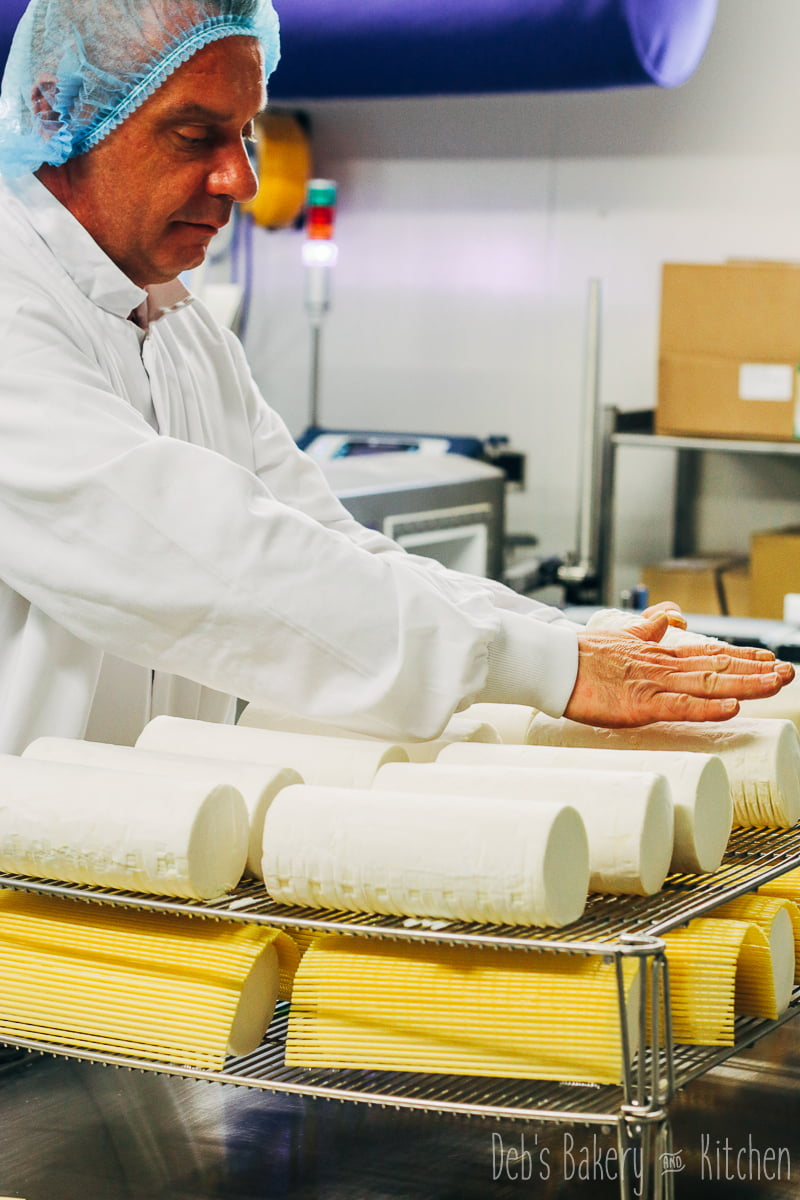 van geitenmelk tot heerlijke kaas