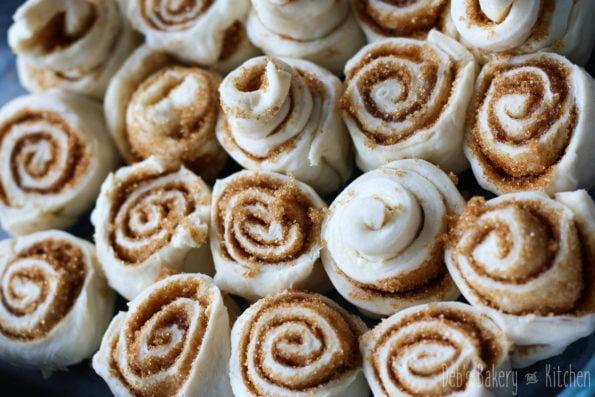 snelle-cinnamon-rolls