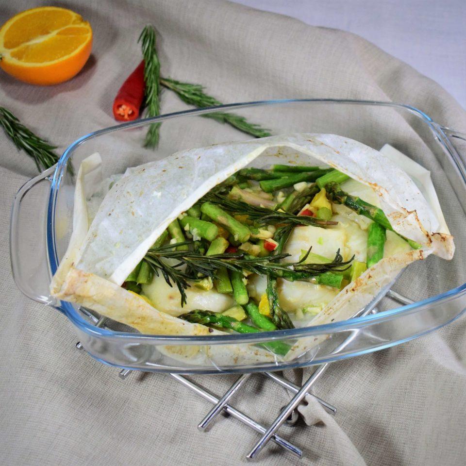 alles over asperges en 40 aspergerecepten