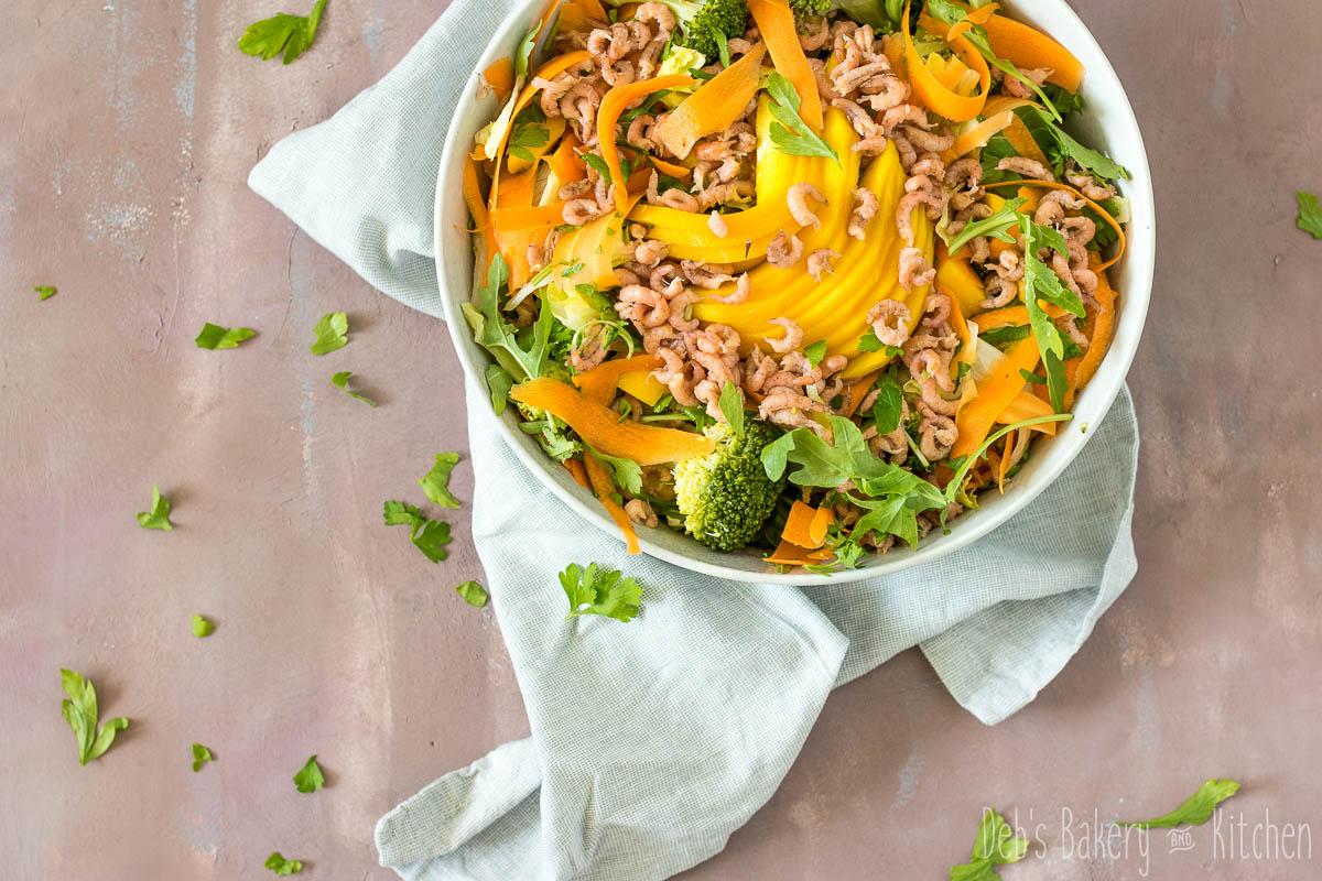 5 heerlijke recepten met Hollandse garnalen