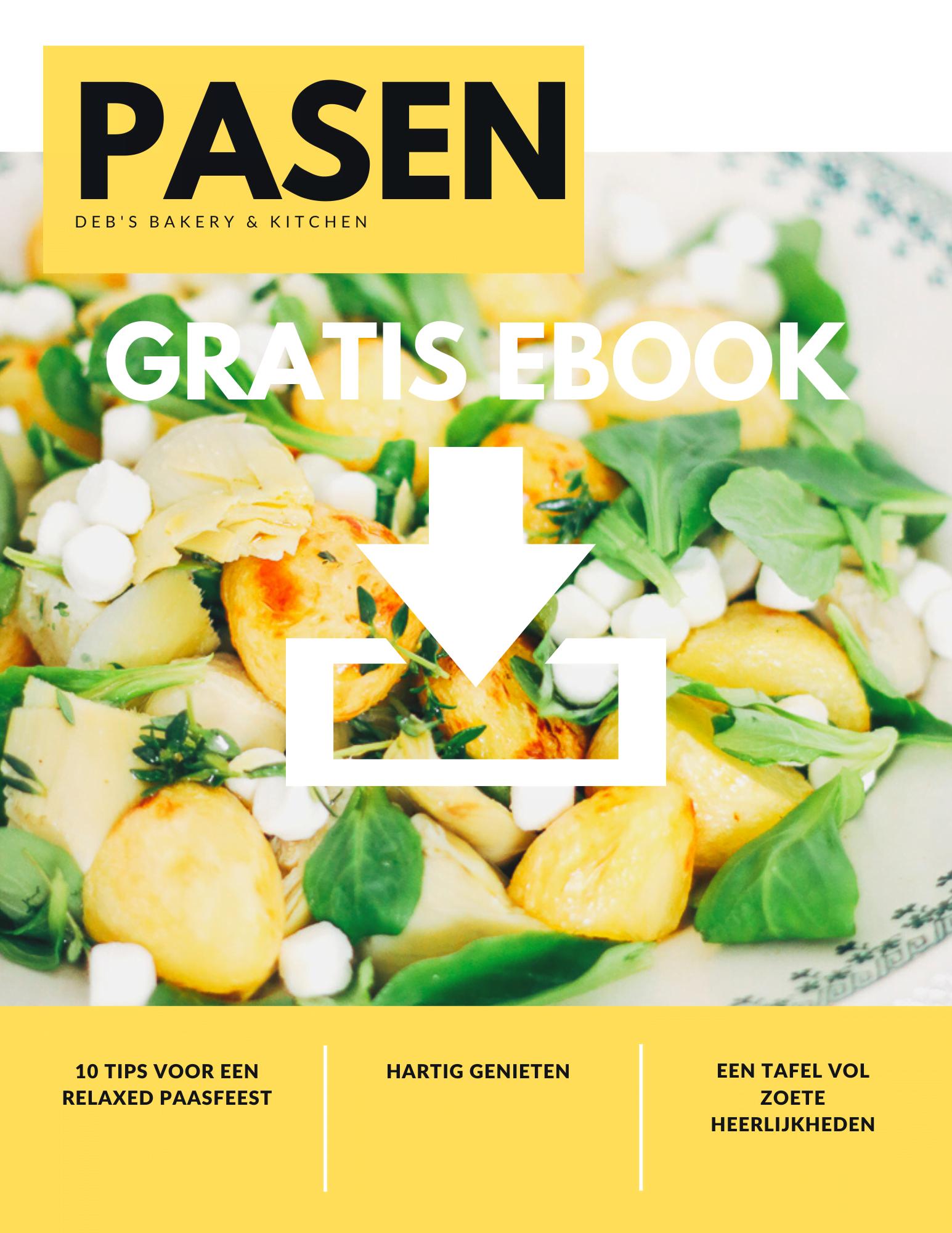 download eboek pasen