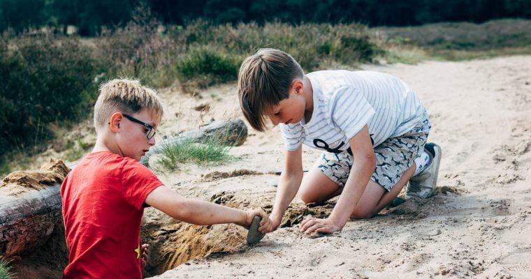 Tips voor een dagje uit in het Gooi met kinderen
