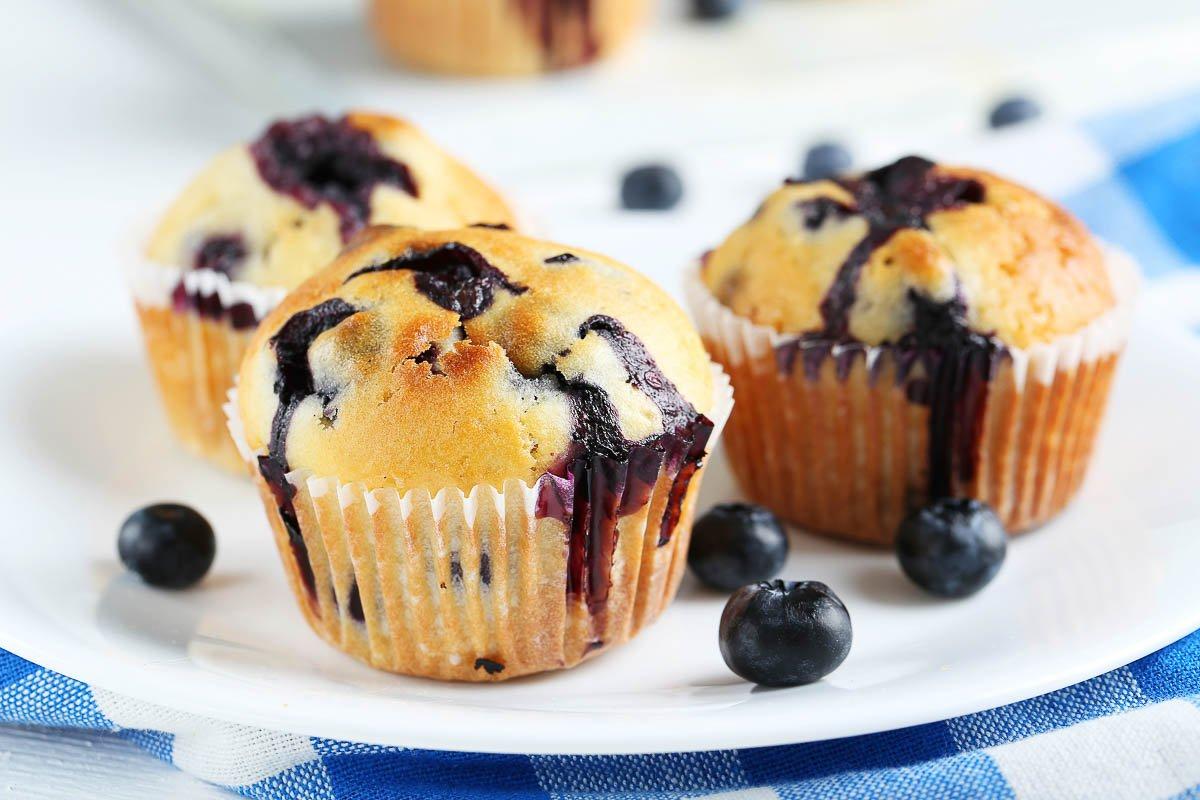koolhydraatare muffins