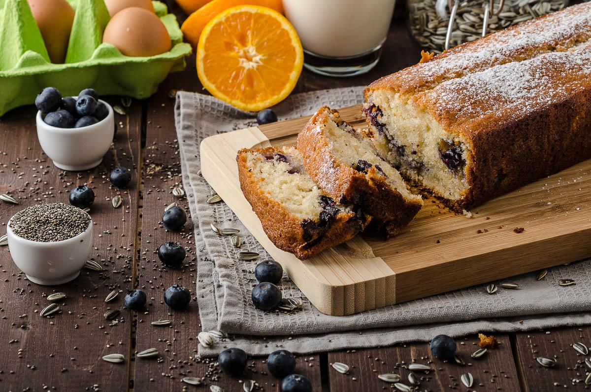 Gezond koolhydraatarm bakken met recept voor cake