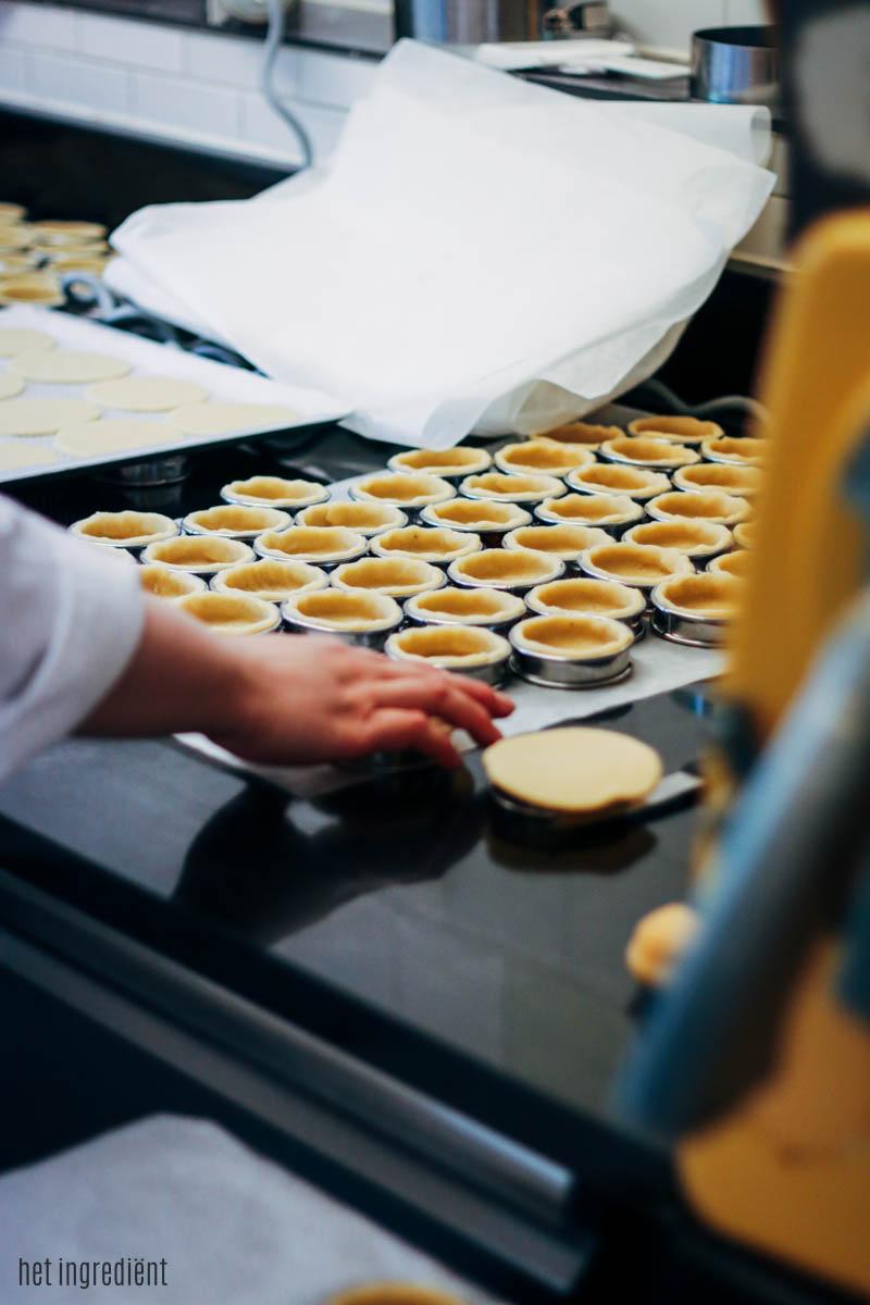 Het basisrecept voor kleine taartjes - zelf tartelettes maken