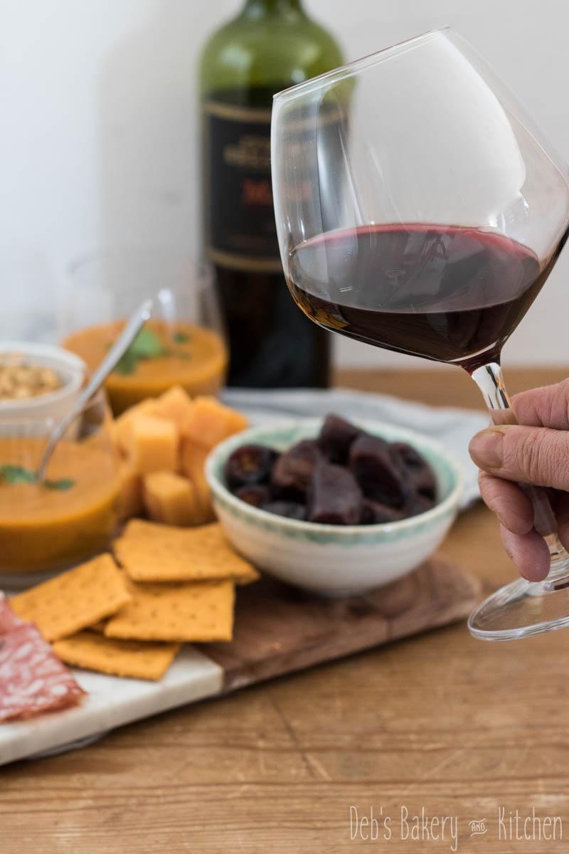 Zo gebruik je wijn bij het koken