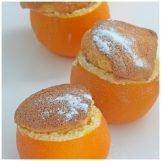 sinaasappel souffle